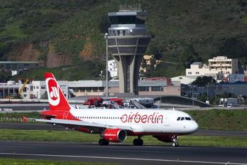 D-ABNA - Air Berlin Airbus A320