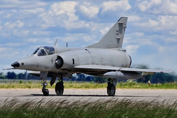C-603 - Argentina - Air Force Dassault Mirage V