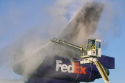N525FE - FedEx Federal Express McDonnell Douglas MD-11F aircraft