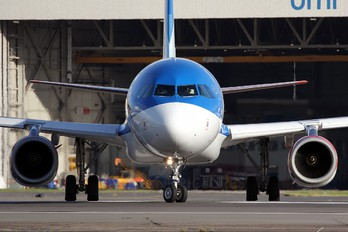 G-MIDT - BMI British Midland Airbus A320