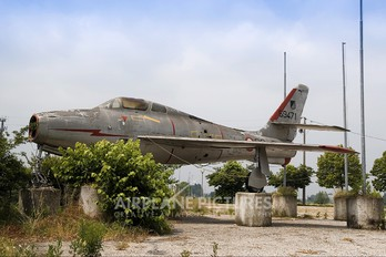 MM53-6730 - Italy - Air Force Republic F-84F Thunderstreak