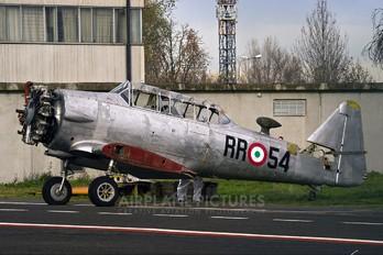 MM54148 - Italy - Air Force North American Harvard/Texan (AT-6, 16, SNJ series)