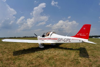 SP-CPL - Private Tecnam P2002