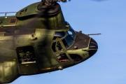 D-664 - Netherlands - Air Force Boeing CH-47D Chinook aircraft