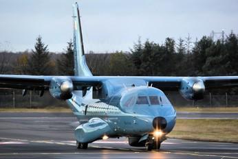 252 - Ireland - Air Corps Casa CN-235