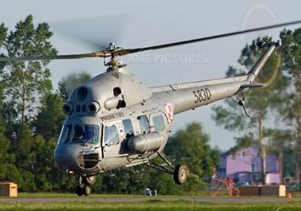 5830 - Poland - Navy Mil Mi-2