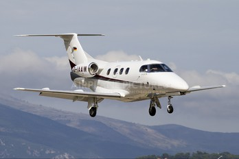 D-IAAW - Private Embraer EMB-500 Phenom 100