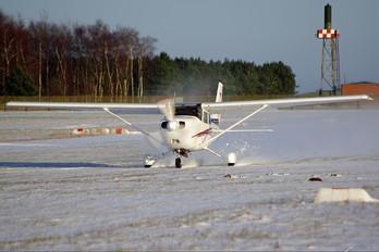 D-EJGG - Sportfluggruppe Nordholz/Cuxhaven Cessna 172 Skyhawk (all models except RG)
