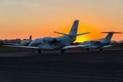 PR-VRD - Private Cessna 560XL Citation Excel aircraft