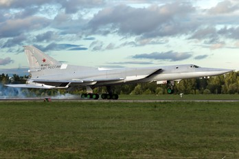 49 - Russia - Air Force Tupolev Tu-22M3