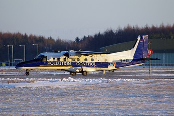 98+35 - Germany - Navy RUAG Aerospace Do-228NG