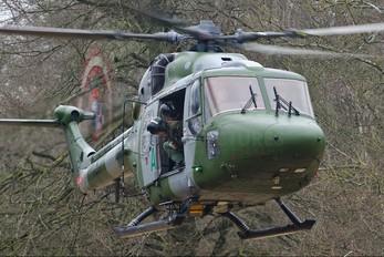 XZ191 - British Army Westland Lynx AH.7