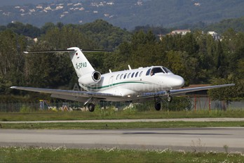 D-CPAO - Private Cessna 525B Citation CJ3