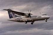 YR-ATC - Tarom ATR 42 (all models) aircraft
