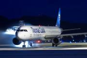 OY-VKD - Thomas Cook Scandinavia Airbus A321 aircraft