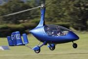 G-YROZ - Private Rotorsport Calidus aircraft