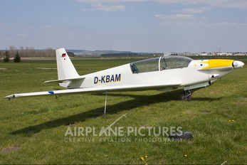 D-KBAM - Private Fournier RF-5
