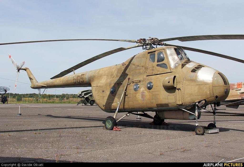 Mil Mi-4 - Wikipedia