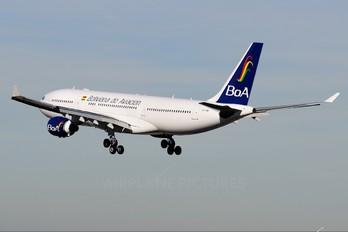 CS-TQW - Boliviana de Aviación - BoA Airbus A330-200