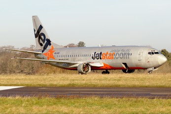VN-A191 - Jetstar Pacific Airlines Boeing 737-400