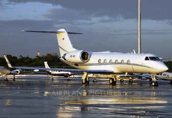 HB-IWY - Jet Aviation Business Jets Gulfstream Aerospace G-IV,  G-IV-SP, G-IV-X, G300, G350, G400, G450