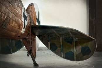 D.2225 - Germany - Imperial Air Force (WW1) LFG Roland D.VI