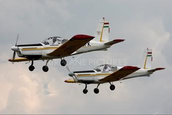 HA-SFK - Private Zlín Aircraft Z-142