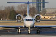 N827GA - Private Gulfstream Aerospace G-IV,  G-IV-SP, G-IV-X, G300, G350, G400, G450 aircraft