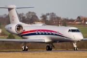 VT-TMS - Private Gulfstream Aerospace G-V, G-V-SP, G500, G550 aircraft