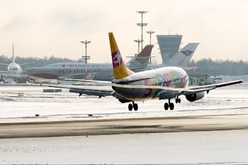 VP-BET - Sky Express Boeing 737-500