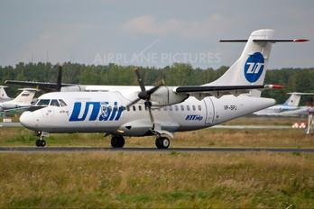 VP-BPJ - UTair ATR 42 (all models)