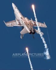 HN-424 - Finland - Air Force McDonnell Douglas F-18C Hornet