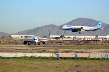 XA-SOB - Interjet Airbus A320