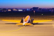 C-GAWI - Alfred Wegener Institute - AWI Basler BT-67 Turbo 67 aircraft