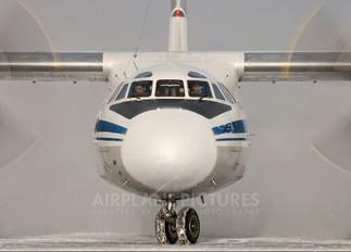 RA-46661 - Buryat Airlines Antonov An-24