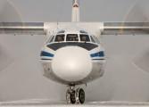 RA-46661 - Buryat Airlines Antonov An-24 aircraft