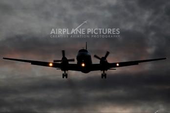 N131FL - IFL Group Convair CV-580