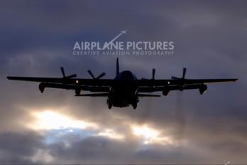 66-0225 - USA - Air Force Lockheed MC-130P Hercules