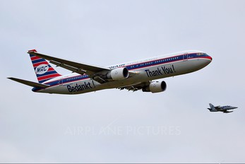 PH-MCL - Martinair Boeing 767-300ER