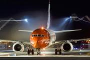 LN-NOY - Norwegian Air Shuttle Boeing 737-800 aircraft