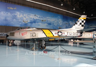 19168 - Greece - Hellenic Air Force Canadair CL-13 Sabre (all marks)