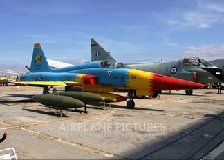 697170 - Greece - Hellenic Air Force Northrop RF-5A Freedom Fighter