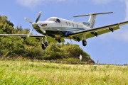 N2852N - Private Pilatus PC-12 aircraft