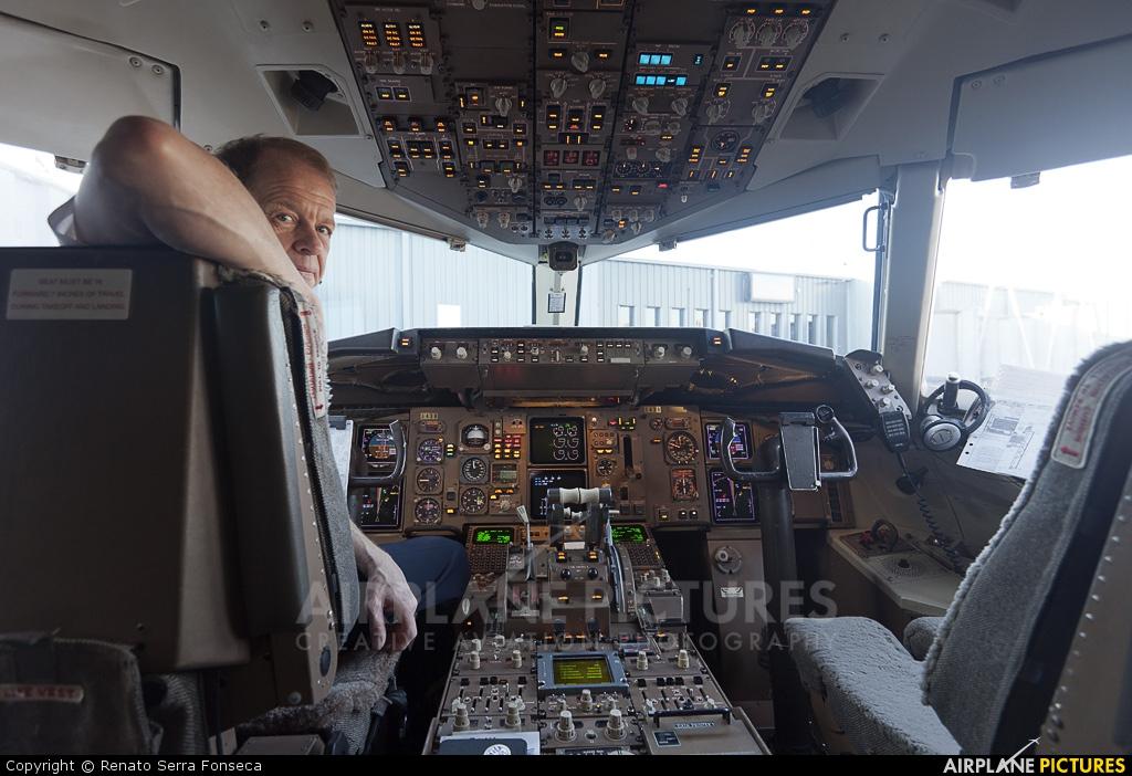 United Airlines N539UA aircraft at Washington - Dulles Intl