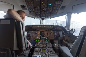 N539UA - United Airlines Boeing 757-200