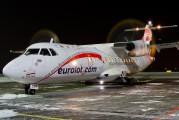 SP-EDH - euroLOT ATR 42 (all models) aircraft