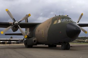 337 - South Africa - Air Force Museum Transall C-160D
