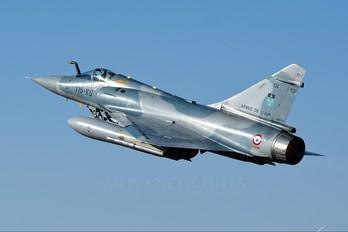 104 - France - Air Force Dassault Mirage 2000C