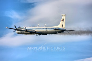 RA-75902 - Russia - Air Force Ilyushin Il-22