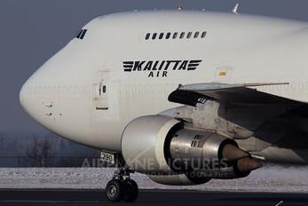 N790CK - Kalitta Air Boeing 747-200F